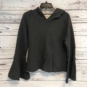 SALE! NWOT Melrose and Market Crop Hoodie